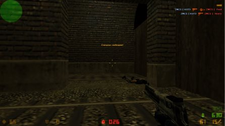 Counter-Strike 1.6 KOT3 скриншот 1