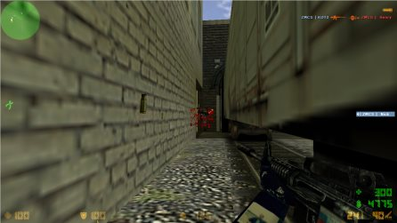 Counter-Strike 1.6 KOT3 скриншот 3