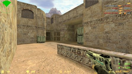 Counter-Strike 1.6 AIM POWER > скриншот 2