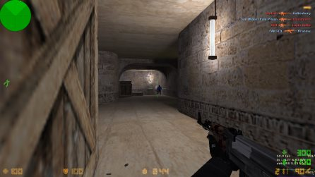 Counter-Strike 1.6 FAKST!L скриншот 1