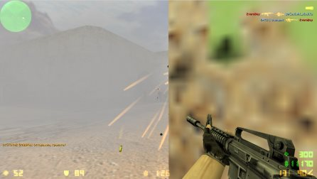 Counter-Strike 1.6 Favorite скриншот 2