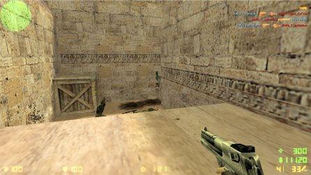 Counter-Strike 1.6 Favorite скриншот 3
