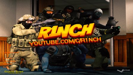 Counter-Strike 1.6 R1NCH