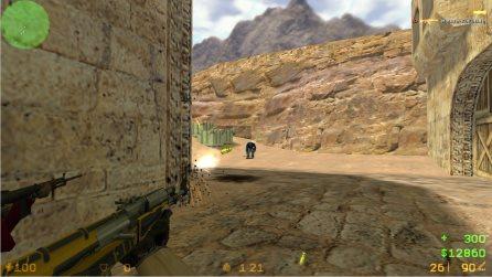 Counter-Strike 1.6 R1NCH скриншот 4