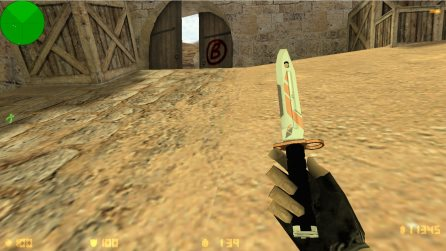 Counter-Strike 1.6 Sw1zzY > скриншот 2