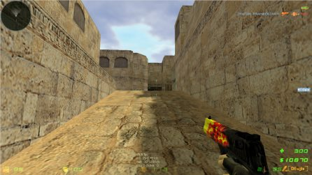 Counter-Strike 1.6 TheAmonDit NEW скриншот 2