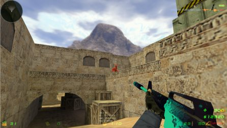 Counter-Strike 1.6 TheAmonDit NEW скриншот 3