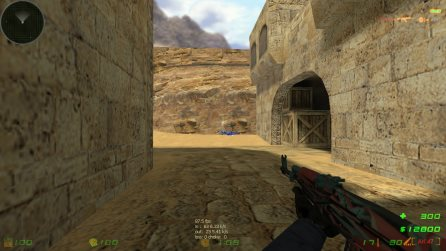 Counter-Strike 1.6 TheAmonDit NEW скриншот 4