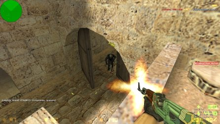 Counter-Strike 1.6 The Low скриншот 4