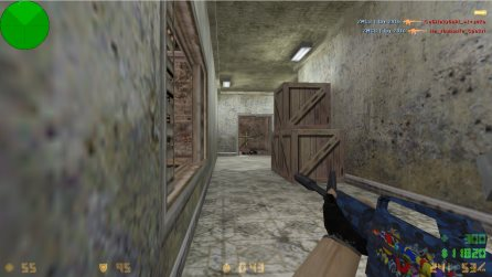 Counter-Strike 1.6 TPY > скриншот 2