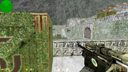 Counter-Strike 1.6 XARGE > скриншот 4