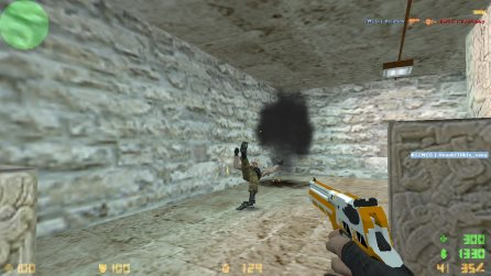 Counter-Strike 1.6 Asiimov скриншот 2