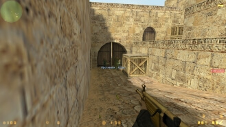 Counter-Strike 1.6 GTA скриншот 4